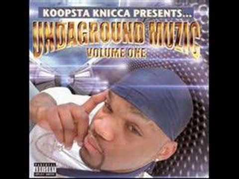 Koopsta Knicca - A Murder N Room 8