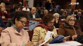 قانون الأمازيغية وطمس الهوية