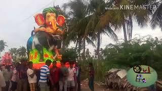 Jallikattu Vinayagar God | Jallikattu Ganesh God | ஜல்லிக்கட்டு  விநாயகர் கடவுள்