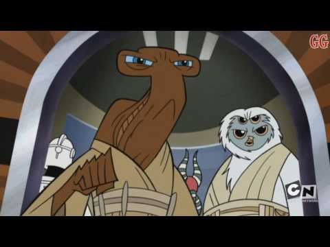 Star Wars: Clone Wars Chapter 24 HD (2003-2005 TV Series)