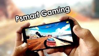 Huawei P Smart Gaming Review & Heating Test!!!