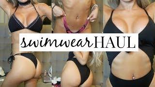 Fashionnova Swimwear Honest Try On & Review