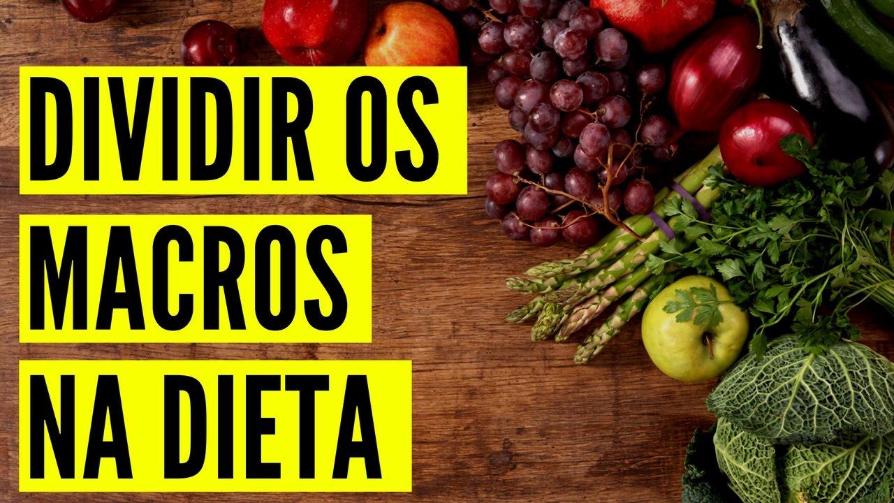 macronutrientes dieta low carb