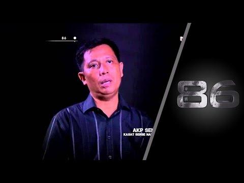 86 Penggerebekan Transaksi Narkoba di Daerah Karawang
