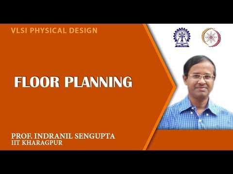 Floor planning