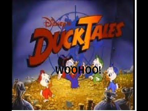 Ducktales Woohoo