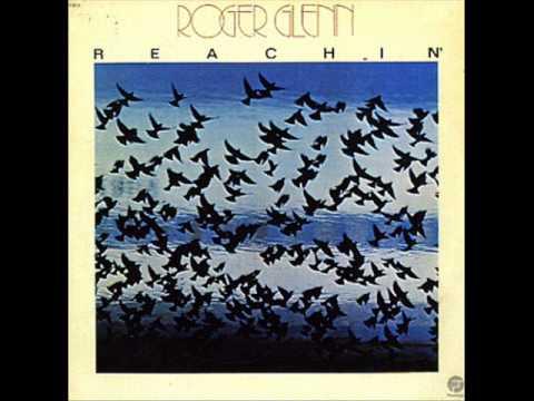 Danny!'s 'The World Is Yours' sample of Roger Glenn's 'Don't Leave ...