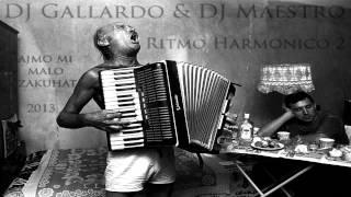 DJ Gallardo & DJ Maestro - Ritmo Harmonico 2 (Radio Edit 2013)