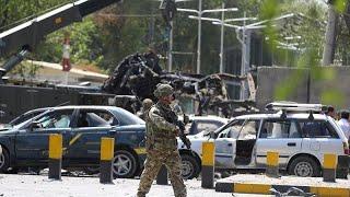 "США и ""Талибан"" не договорились"