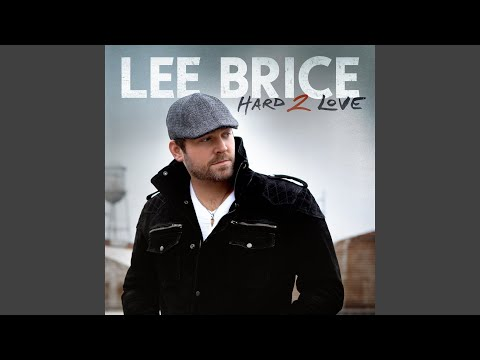 lee brice seven days a thousand times