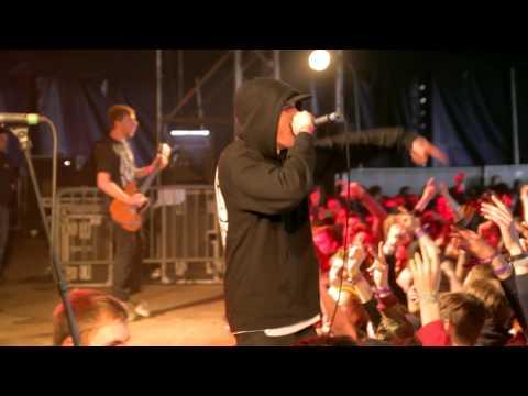 The Story So Far - Roam live at GROEZROCK 2013 (27/04/2013)