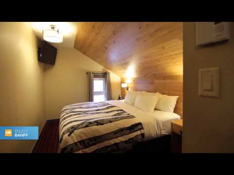 Banff Rocky Mountain Resort | Two Bedroom Wolf Condo