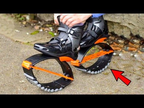 5 AMAZING SHOE INVENTION HELPS TO RUN VERY FAST | You Can Buy in Online Store