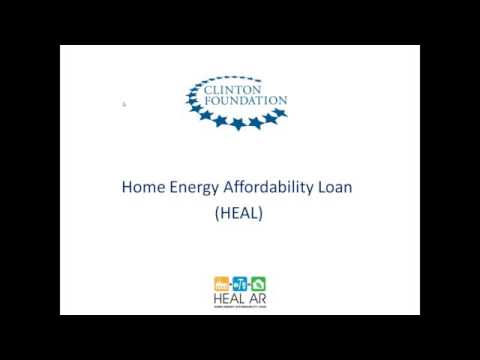 Financing Middle Income Energy Improvements, March 6, 2012