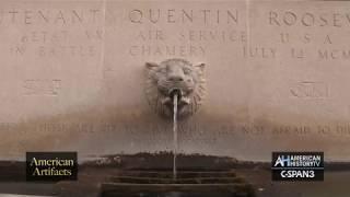 July 14, 1918 - Quentin Roosevelt Shot Down