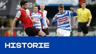 HISTORIE | 2013: PEC zet Feyenoord te kijk in Zwolle