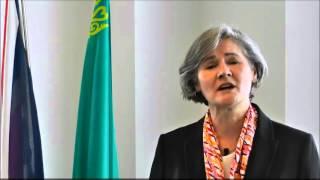 Поздравление с Днем Независимости на казахском языке опубликовало посольство Великобритании