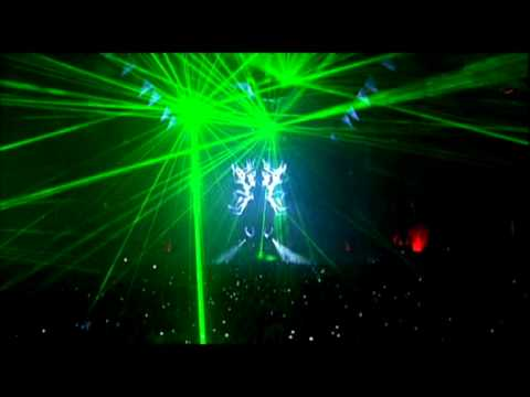 Qlimax 2006 - Intro (Showtek) [HQ]