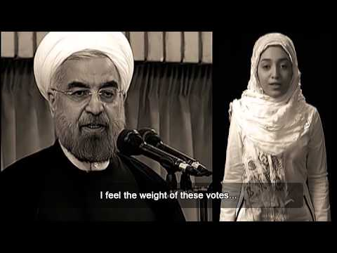 New Voyager | President Rouhani