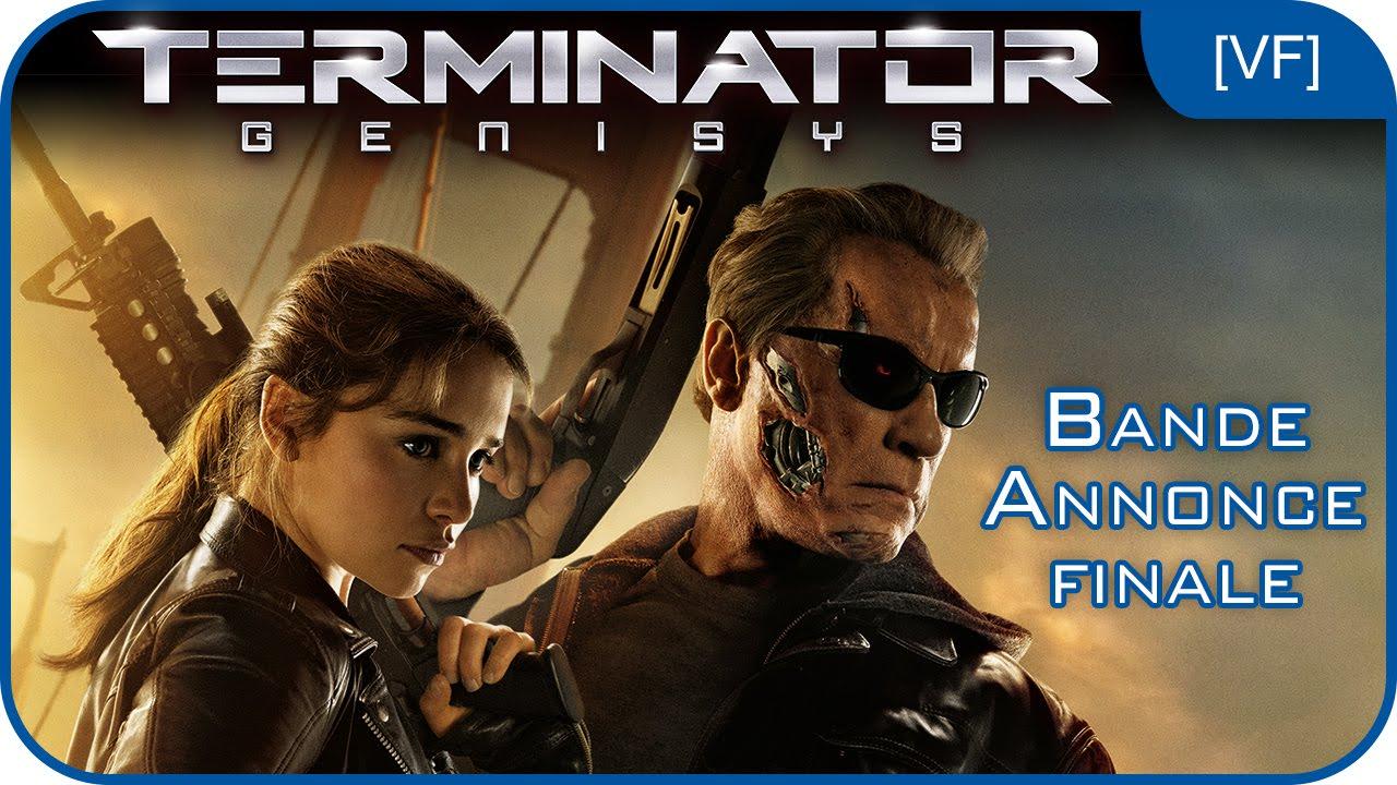 Terminator 5 Genisys Stream