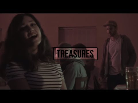 TREASURES - Franko Fraize Ft. Kamilla Lovett | (Official Video)