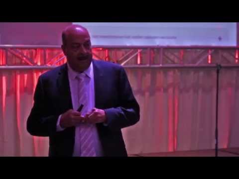 Executive Discussion Curacao Peter Grootens (Part 1)