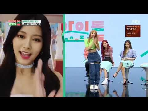 INCREDIBLE MOMENTS! BLACKPINK try to imitate dance Twice, Red Velvet, Gashina