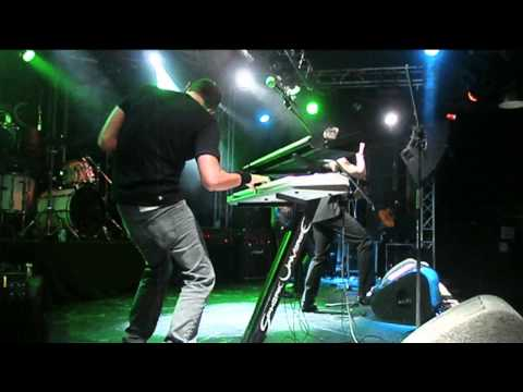 S.U.E. - World Of Madness live in Uden, Netherlands - stage-right camera mp3