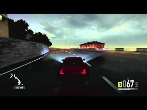 forza horizon 2 playing on the pc youtube. Black Bedroom Furniture Sets. Home Design Ideas