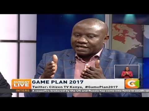 Game Plan 2017 :  Is the Executive justified in its allegations against the Judiciary?