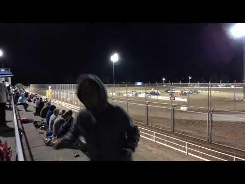 So. Speedway SODCA 9-15-18 B Dash