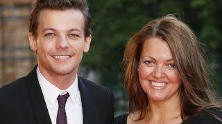 Louis Tomlinson's Mom Johannah Passes Away From Leukemia