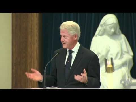 Clinton: Shiver really was that good