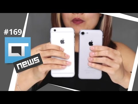 iPhone 7 vs iPhone 6s, Nokia de volta ao jogo, novo Orkut, novos planetas [CTNews 169]