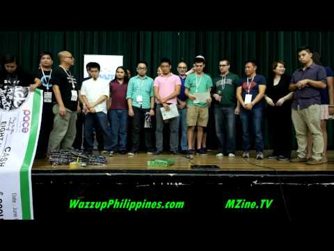 hack the climate manila grand winner