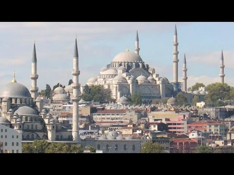 Viaje a Turquía – Los 10 lugares que no os podéis perder