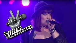 Jet - Are You Gonna Be My Girl | Mary-Anne Bröllochs Cover | The Voice of Germany | Blind Audition