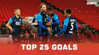 TOP 25 GOALS ⚽️🔥 | Week 3 | ESPN