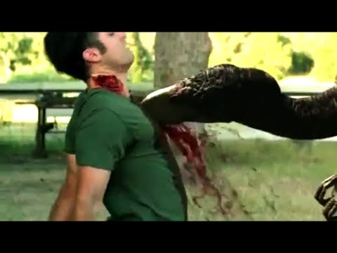 Terror Birds: Red Band FAN Teaser Trailer