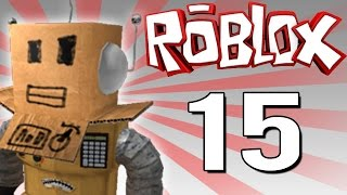 [ROBLOX: Lumber Tycoon 2] - Let's Play Ep 15 - Wait that exist?