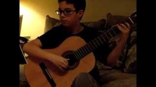 Baixar Malaguena-Classical Mix-11 year old