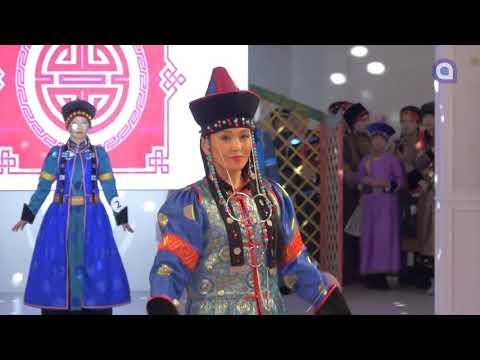 В Бурятии восстанавливают традиции пошива национальных костюмов