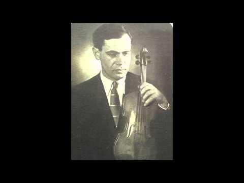 Mendelssohn - Violin concerto - Kogan / Svetlanov