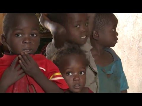 Growing up in Malawi: Episode 11: It Takes a Village to Raise a Child