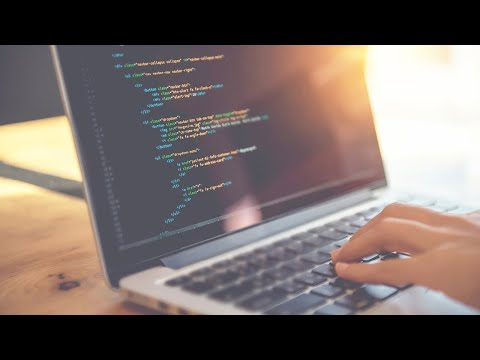 Our First HTML & CSS Web Page - Dreamweaver CC 2017 [03/13]