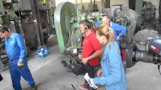 Making of - Müllers Meisteraxt - ORF Kärnten