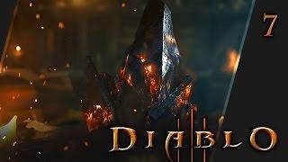 Diablo III - #7 Адрия, Чёрный Камень Души и Оазис (Героический режим)