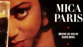 Mica Paris - Like dreamers do (day)