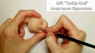 """Обзор МК """"Teddy-Doll"""""""