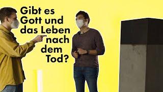Gibt es Gott uฑd das Leben nach dem Tod? - GOD OR NOT Folge 11